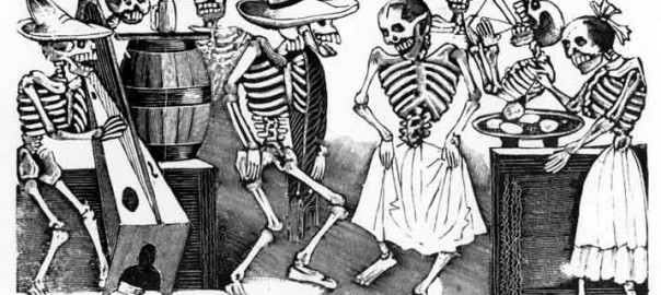 Meaning of The Day of the Dead